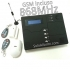 Kit completo senza fili 868 MHz