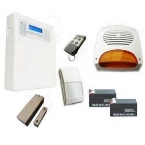 Videosorveglianza allarmi e antifurto kit wireless esterno html autos weblog - Miglior antifurto casa wireless ...